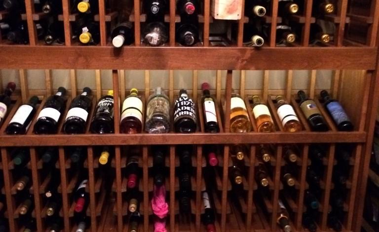 Glencoe IL Wine Cellar