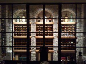 Hinsdale Wine Cellar