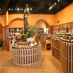 Specialists in Commercial Wine Store and Liquor Store Racking and Displays