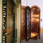 High Rise Wine Cellar Specialists