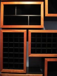Highland Park IL 60035 Custom Wine Cellar Cabinetry (074)