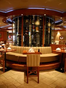 Wheaton IL 60187 Restaurant Metal Wine Cellar Racks (019)