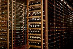 Chicago Loop IL 60614 Traditional Wine Cellar Racking (108)