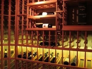 Wheaton IL 60189 Traditional Wine Cellar Racking (179)