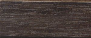 Malaysian Mahogany Espresso Stain with Clear Coat