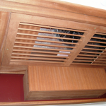 Cooling-Split-Sytem-Evaporator-Coil-in-Ceiling-Custom-Grill