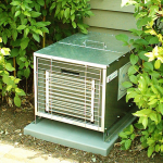 Cooling-Split-Sytem-Outdoor-Condenser