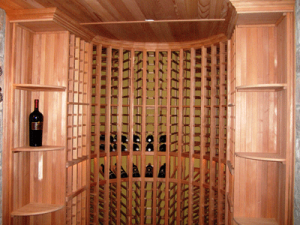 Custom-Cellar-with-Curved-Back-Wall