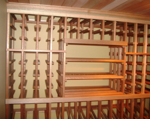 Custom-Closet-with-Case-Storage