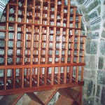 Custom-Racking-in-stone-arch