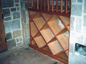Custom Solid-diamonds-in-stone-arches