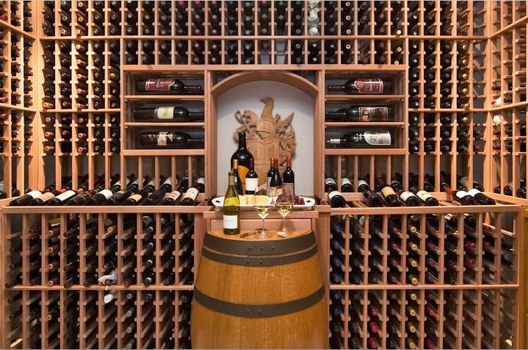 Why Not A Natural Cellar Chicago Wine Cellar Expert